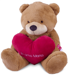 Peluches <br/> Personalizados