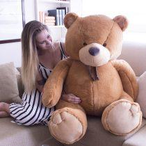 Peluche Urso Gigante 135/165cm
