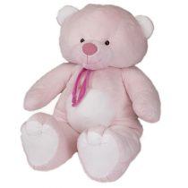 Peluche Urso Gigante Bebé em Pé 100/140cm
