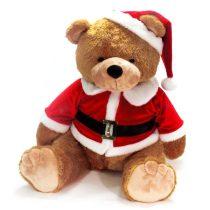 Peluche Urso Gigante – Pai Natal 135/165cm