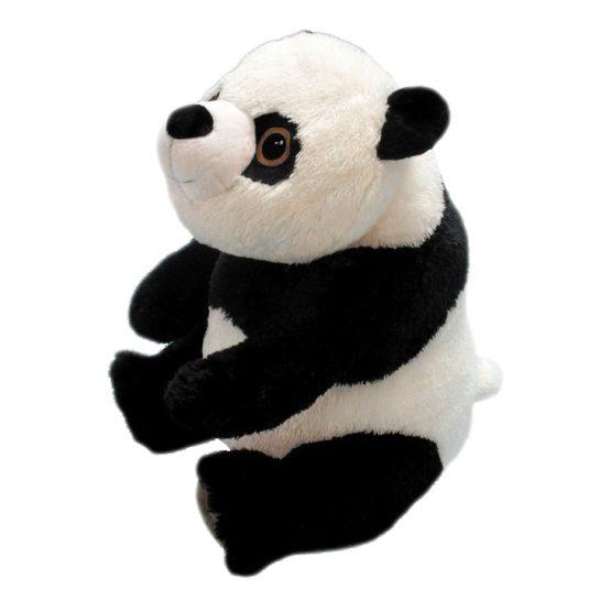 Peluche Panda Gigante Bebé 120/155cm