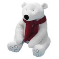 Peluche Urso Polar Gigante 120/160cm