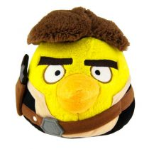 Peluche Angry Birds Star Wars – Han Solo 13cm
