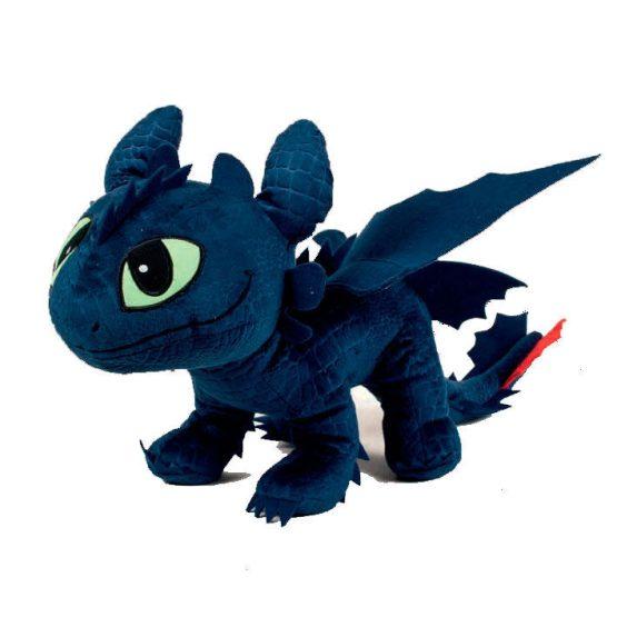 Peluche Como Treinares o teu Dragão – Dragão 40cm