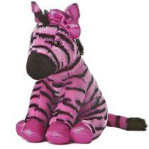 Peluche Zebra Rosa 32cm