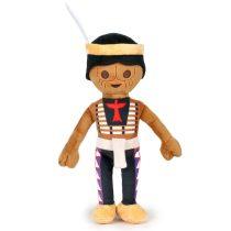 Peluche Playmobil – Índio 33cm