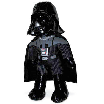 Peluche Star Wars – Darth Vader 44cm